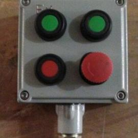安徽防爆铸铝按钮 批发防爆控制按钮BZA53