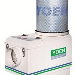 台湾原装进口永印油雾回收机,机床油雾收集器YOMA-40A