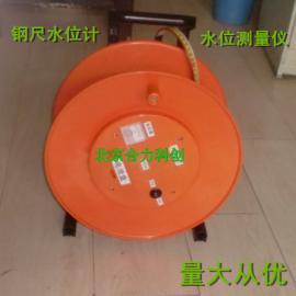 钢尺水位计 水位测量仪 50米水位测量 井深测量仪 现货
