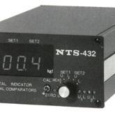 供应日本NTS-432数字指示器 / 显示仪表 / 数字表