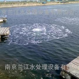 鱼塘增氧机高压风机