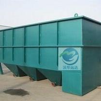 工业循环水处理设备-一体化净水器-国家标准认证