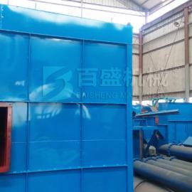HMC型脉冲单机除尘器 单机布袋除尘器 HMC单机除尘器