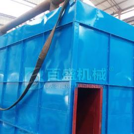 HMC型脉冲单机除尘器|单机除尘器