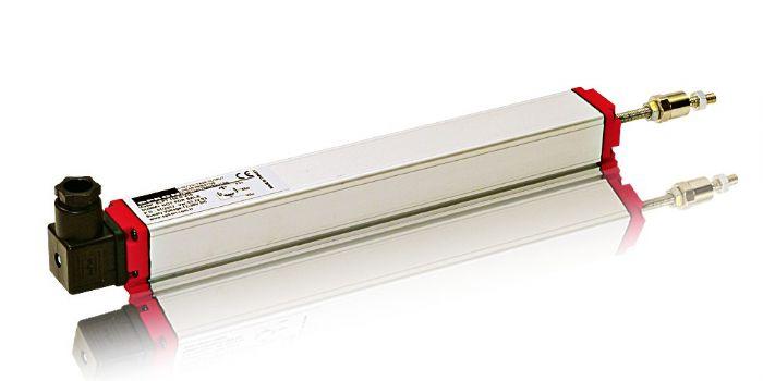 内置电压 / 电流转换线路ELPT拉杆位移传感器 / 电阻尺/ 电子尺