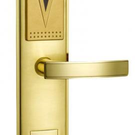 酒店门锁,酒店智能锁,酒店电子感应锁