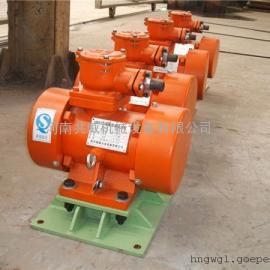 煤矿井下专用BZD-8-6防爆电机