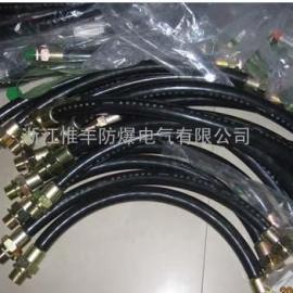 BNG防爆绕线软管,FNG可挠性三防连接管,连接管