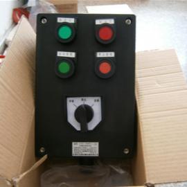 防腐控制箱总开一个DZ47/4P/16带漏电3个1P6A