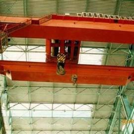 LH型20/5t电动葫芦双梁桥式起重机_苏州远华起重机