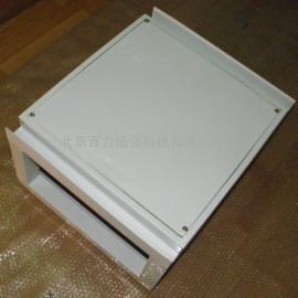 ASMF风管式湿膜加湿器