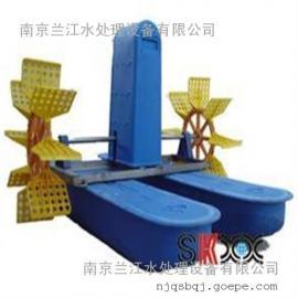 风车式鱼塘增氧机增氧泵3KW