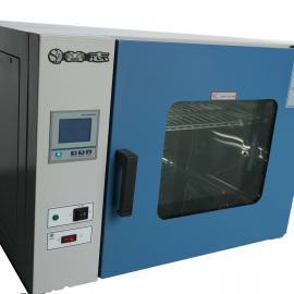 鼓风烘箱 鼓风除湿恒温不锈钢电热烤箱DHG-9240A