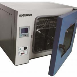 台式不锈钢智能型远红外线快速恒温鼓风干燥箱