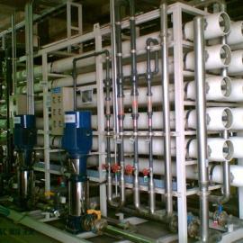 逆渗透处理水设备