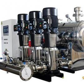 山西大同RBT无负压供水设备 无负压成套变频供水设备