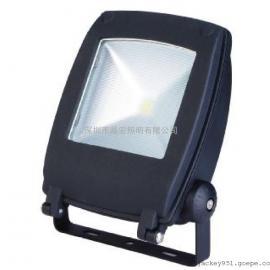 LED泛光��50W投光��led�a�^�蛄��
