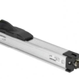 杰弗仑滑块式PK-B-300-L机械电子尺 / 注塑机电子尺 / 电阻尺