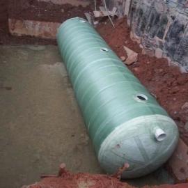 地埋式化粪池,广东化粪池,整体化粪池,环保化粪池