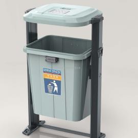 万德福金属垃圾桶、德澜仕金属垃圾桶
