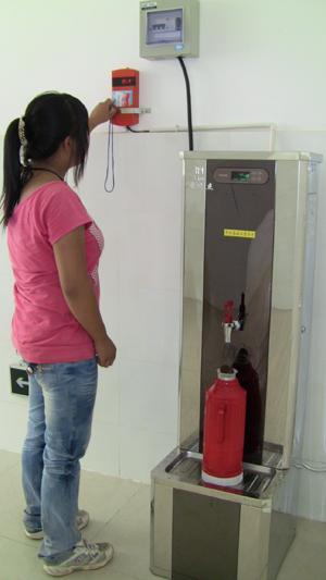学生宿舍温热饮水台,宿舍不锈钢温热饮水机,学生温热饮水机,学校温热图片