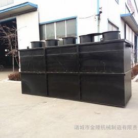 WSZ地埋式污水处理设备厂家