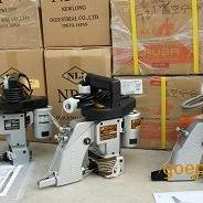 NP-7A缝包机 日本�~朗NP-7A原装手提缝包机