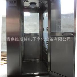 北京风淋门,单人单吹风淋门,彩钢板风淋门