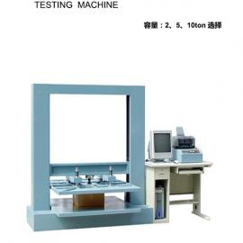 重庆纸箱抗压试验机