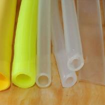 耐高温硅橡胶管 硅胶套管 硅胶热缩管 橡胶胶管