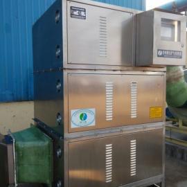 山东废气处理设备KL-001