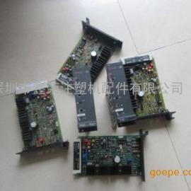 QV60-博士板 震雄注塑机流量放大板