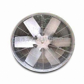 LZF系列蒸发式冷凝器专用轴流风机