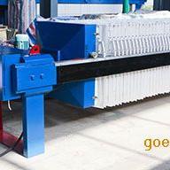 XA/MYZB30-80/870增强聚丙烯板厢式压滤机