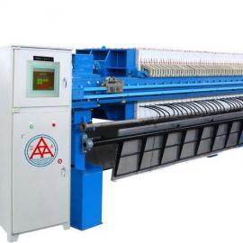 XA/MYZB80-150/1070增强聚丙烯板厢式压滤机