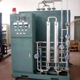 供应刀片热出炉氨分解制氢炉 美工刀片热处理