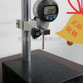 三丰543-470B数显千分表 0-25mm 精度0.001