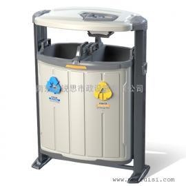 南京垃圾桶DS-01香��灰