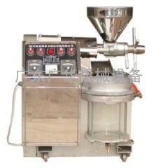 40型榨油机 中小型榨油机 家用商用榨油机 电动螺旋榨油机 冷热榨