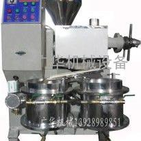 GH-60型全自动真空组合榨油机、中小型榨油机 花生榨油机