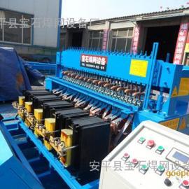 江苏水泥预制板钢筋网焊网机钢筋网片排焊机焊接设备