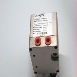 原装进口COYS定位器 EPR100S-000-SA01-01-03