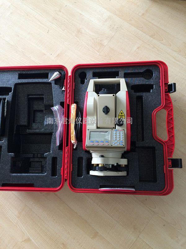 全站仪角度测量的方法及其步骤