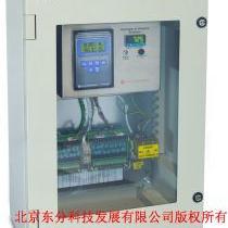 英国哈奇KK650氯氢气体分析仪