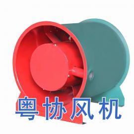 广东消防风机供应商 哪里有消防机生产家 柜式消防风机