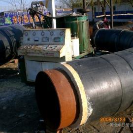 聚乙烯防腐钢管-2015年的新发展产品