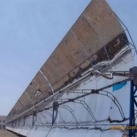 槽式太阳能热发电系统