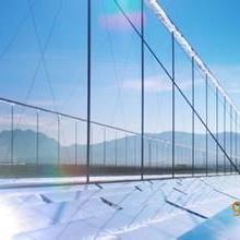 线性菲涅尔式太阳能热发电系统