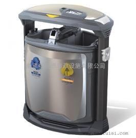 德澜仕志感垃圾桶H-01B