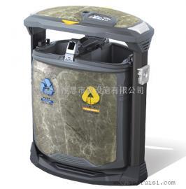 德澜仕志感垃圾桶H-01D